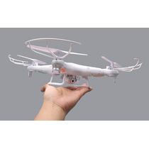Drone X5c-1 Syma Camara Hd Foto,video Incluye 4 Helices Mas