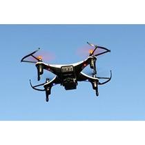 Ologyâ® Quadcopter Cámara Foto Video Alimente Uav Grabación