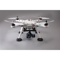 Drone Profesional Wl Toys V303 Compatible Camara Go Pro Hd