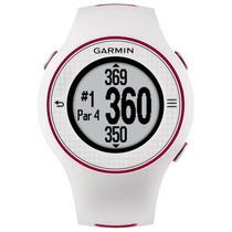 Reloj Garmin Para Golf Approach S3 Blanco Nuevo!!