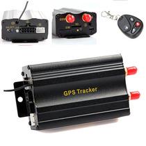 Localizador Gps, Rastreador, Tracker Tk 103b Coban De Auto.