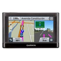 Gps Garmin Nuvi 44 Para Auto. Mapas Mexico, Usa Y Canada