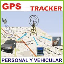 Sistema Gps Inmovilizador De Bloqueo Por Medio De Tu Celular