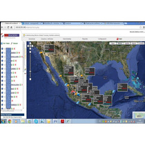 Vendo Software De Rastreo Satelital Avl Gps