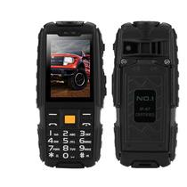 Teléfono Celular Uso Rudo Dual Sim Ip67 Lampara No.1 A9