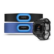 Reloj Garmin Forerunner 920 Triatlon Bundle Hrm-tri Y Swim
