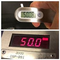 Equipaje Escala - Handheld Digital Escala Portátil Viaje - 1