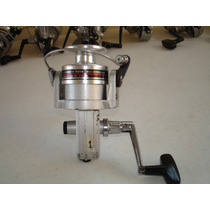 Carrete Daiwa 130x Spinning Made In Japan