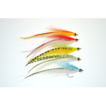 Moscas Flat Wing Deceiver
