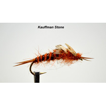 Moscas Para Pesca Kaffman Stone Fly