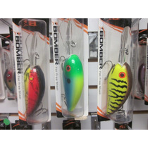 Currican Bomber Paletudo Fat Free Shad