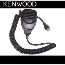 Microfono Para Radios Moviles O Base Kenwood El Mejor Precio
