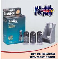 Kit De Recarga Xpi-7003t Black Para Impresoras Xerox 8r7903