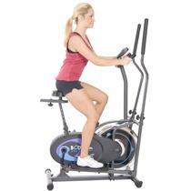 Aparato 2 N 1 Body Rider De Lujo Flywheel Dual Trainer Vbf