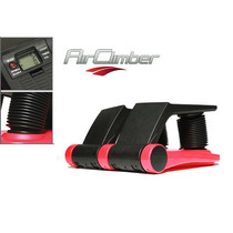 Escalador Airclimber Con Contador Digital - Escaladora Air