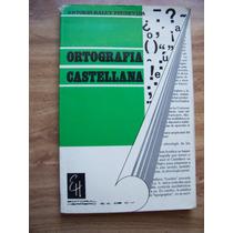 Ortografía Castellana-aut-antonio Rauy-edit-herrero-rm4