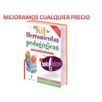 Mi Kit De Herramientas Pedagogicas 1 Tomo