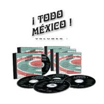 ¡todo Mexico! Coleccion Musical Folklorica Clase 10