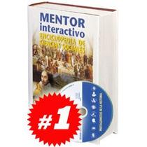 Mentor Interactivo. Enciclopedia De Ciencias Sociales