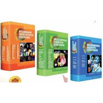 Paquete Enciclopedico Full Color