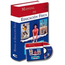 Manual De Educación Física 1 Tomo + 1 Cd Rom Cultural