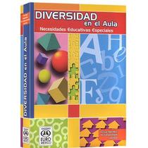 Diversidad En El Aula1 Vol Euromexico