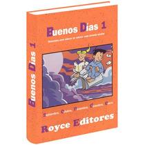 Buenos Días 1 · 1 Vol Materiales Para Educar - Fn4