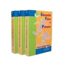 Educacion Física En Primaria 3 Vols Gil Editores