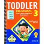 Toddler 3 Pre-school - Diaz Voss, Diana Rosemarie / Trillas