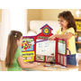 Tc Learning Resources Pretend & Play School Set Aprendizaje