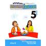 Destrezas Y Habilidades Matematicas 5 Primaria - Garcia Juar