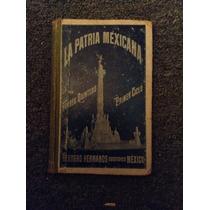 La Patria Mexicana Torres Quintero