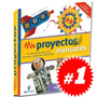 Mis Proyectos Manuales Y Competencias Preescolar Y Primaria