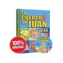El Cuerpo De Juan + Dvd