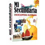 Enciclopedia Ilustrada Mi Secundaria