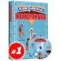 El Gran Libro De Los Experimentos 1 Vol + 1 Dvd. Original.