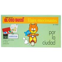 Juegos Para Niños Preescolar Oso Bussi Ciudad 3+ Arco Eduke