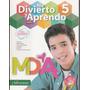Guias Me Divierto Y Aprendo 2013 C Obseq (paq. Con 6)