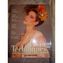 Libro De Fotografía Posing Techniques