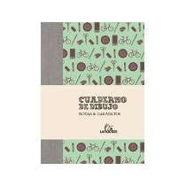 Libro Cuaderno De Dibujo