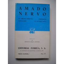 La Amada Inmovil - Amado Nervo - 1993 - Maa