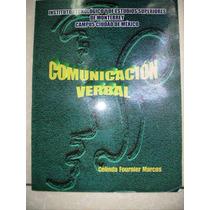 Libro De Comunicación Verbal
