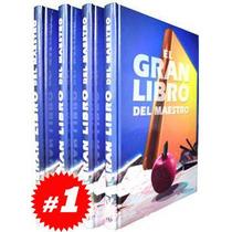 El Gran Libro Del Maestro 4 Vols
