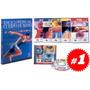 Enciclopedia Del Cuerpo Humano 1 Vol + 5 Dvds + 1 Cd Rom