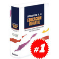 Enciclopedia De La Educacion Infantil 1 Vol - Santillana