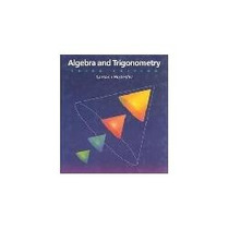 Algebra And Trigonometry De Larson Y Hostetler