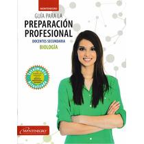Guía Exam Permanencia Biologia Secund (incluye Listas Asist)