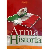 Libro Arma La Historia