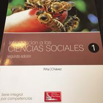Introducción A Las Ciencias Sociales 1