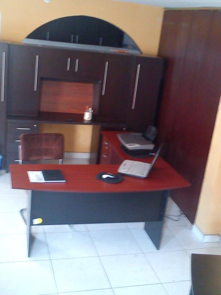 Escritorio l con archivero con llave funcional super precio 3 en mercadolibre for Muebles de oficina con llave
